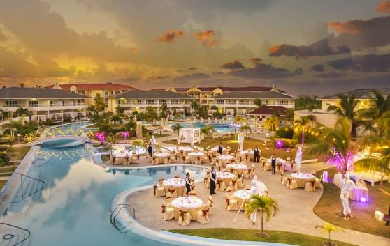 Paradisus Princesa del Mar Resort & Spa - Meetings & Events