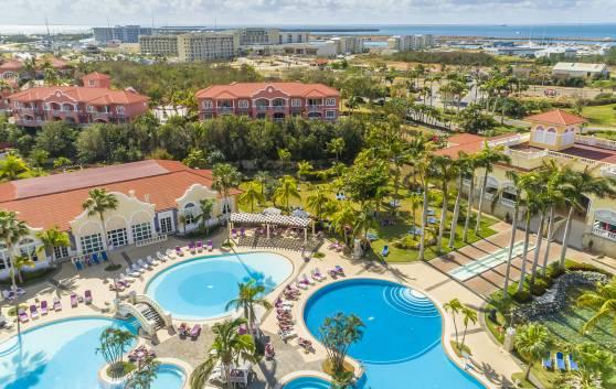 Paradisus Resort Cuba Photo Gallery - Dream accommodations at Meliá Cuba hotels