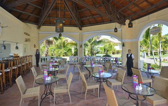 Galería Paradisus Resort Cuba Fotos – Vacaciones todo incluido en familia con Meliá Cuba