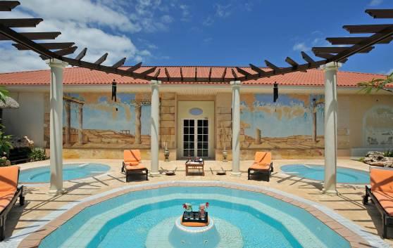 Paradisus Princesa del Mar Resort & Spa - Hotel SPA en Varadero