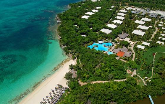Paradisus Resort Cuba Photo Gallery - All-inclusive family vacations with Meliá Cuba