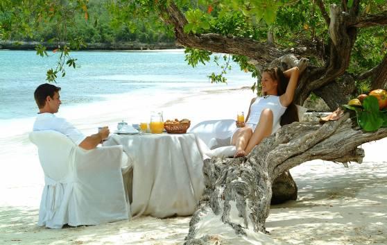 Paradisus Río de Oro Resort & Spa - Hotel de playa para Bodas y Lunas de Miel