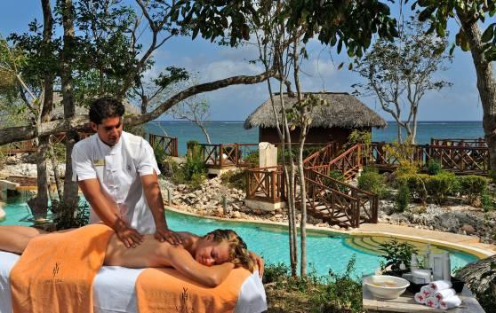 Paradisus Río de Oro Resort & Spa - Hotel SPA en Holguín Cuba