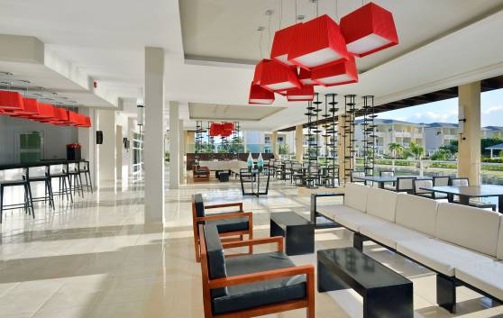 Paradisus Varadero - Avenue Bar Family Concierge