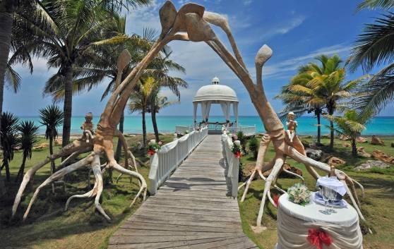 Paradisus Varadero Resort & Spa - Bodas y Lunas de Miel