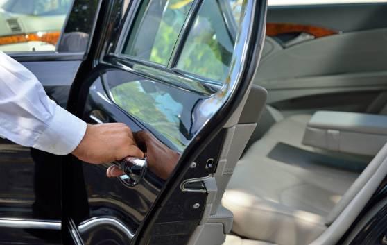 Car Rental: Car and Moped Rental