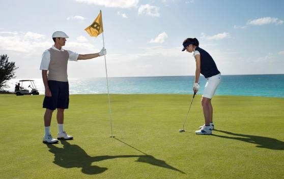 Paradisus Varadero Resort & Spa - Golf