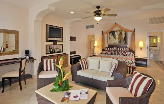 Royal Service at Paradisus Varadero - JUNIOR SUITE SERVICIO REAL