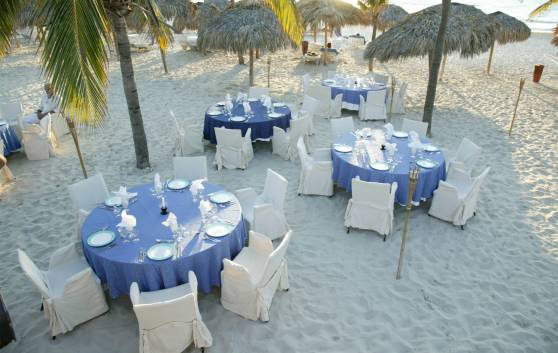Paradisus Varadero Resort & Spa - Eventos e Incentivos