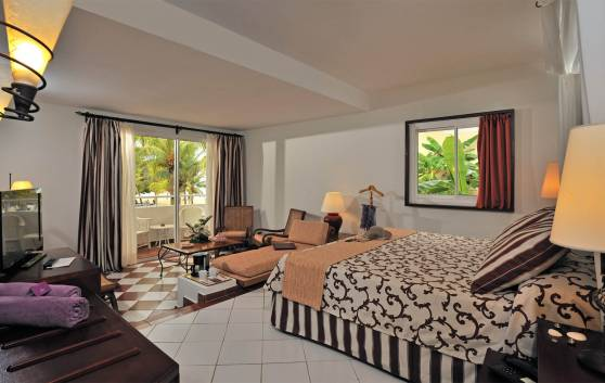 Paradisus Varadero - PARADISUS JUNIOR SUITE VISTA MAR