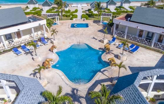 Paradisus Varadero Resort & Spa - YHi SPA