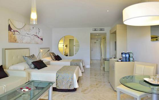 The Reserve at Paradisus Varadero - THE RESERVE JUNIOR SUITE