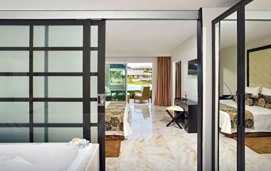 Paradisus Varadero - TWO BEDROOM MASTER SUITE FAMILY CONCIERGE