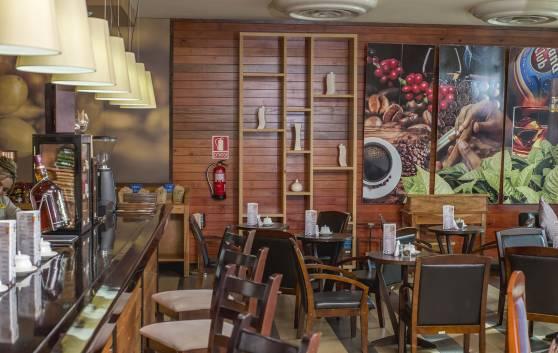 Meliá Marina Varadero Apartments - La Isabélica del café
