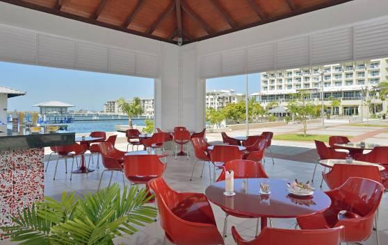 Meliá Marina Varadero Apartments - Heladería Islas en el Golfo