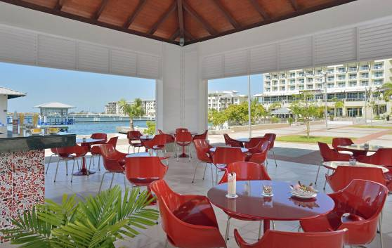 Meliá Marina Varadero Apartments - Eiscafé Islas en el Golfo