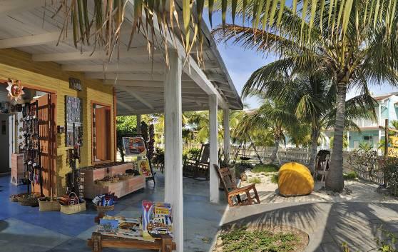 Kubanischer Club: Casa Cubana