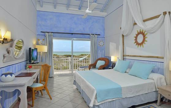 Sol Cayo Largo - SUPERIOR SEA VIEW