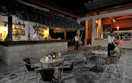 Sol Río de Luna y Mares - Театральный бар