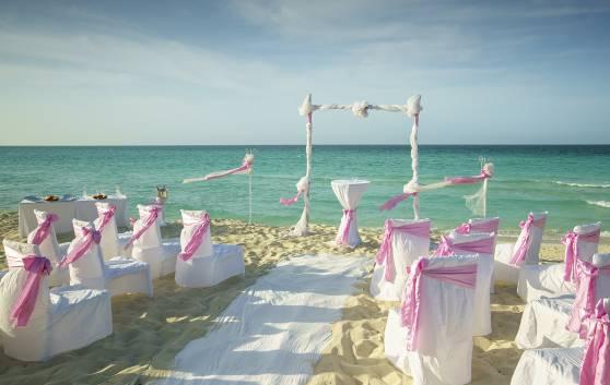 Sol Varadero Beach - Bodas y Lunas de Miel