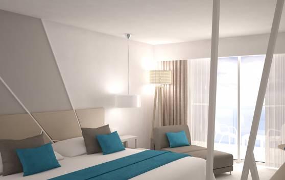 Sol Varadero Beach - Sol Room