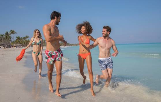 Sol Varadero Beach - Solo Adultos