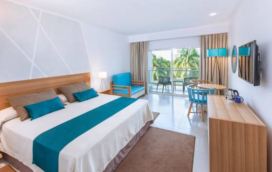 Sol Varadero Beach - Superior Room