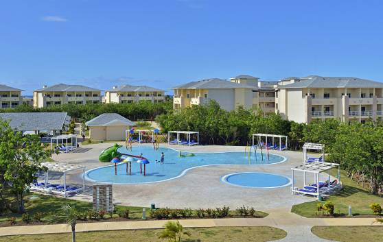 Family Concierge By Paradisus - The Reserve at Paradisus Varadero