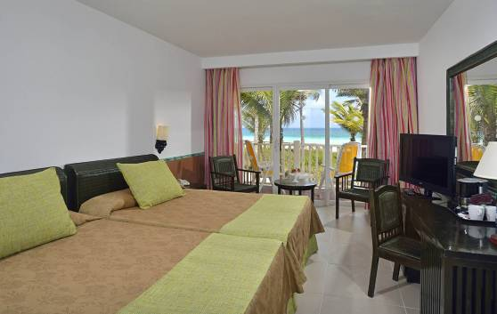 Tryp Cayo Coco - TRYP SEA VIEW