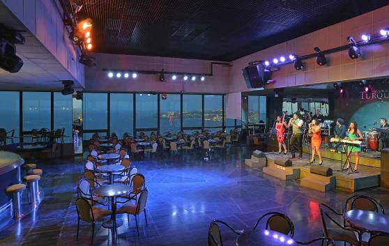 Tryp Habana Libre - El Turquino