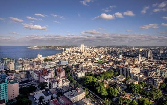 Tryp Habana Libre - Circuitos