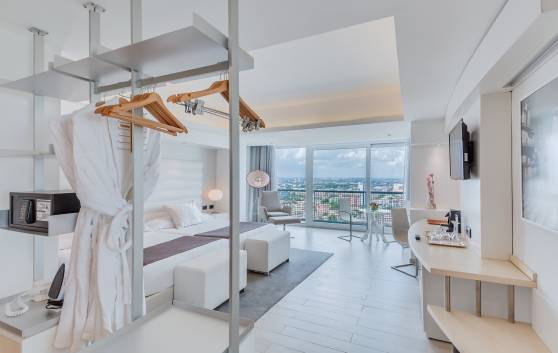 Tryp Habana Libre - Junior Suite