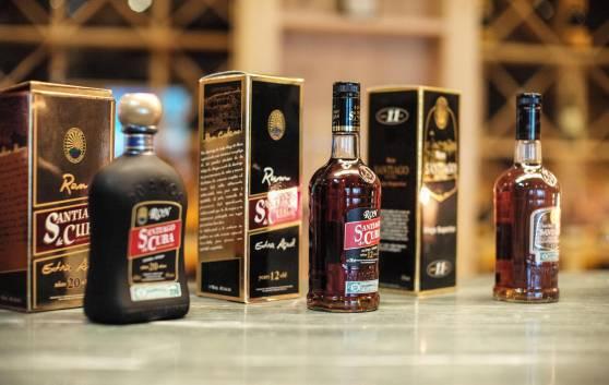 Camaguey Rum warehouses: a must visit in Santiago de Cuba