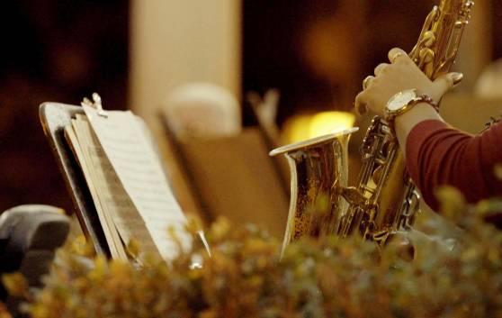 Cienfuegos Musik in kolonialer atmosphäre
