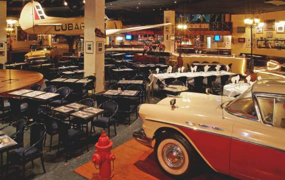 Havanna Die zauberhaften nächte des Habana Café
