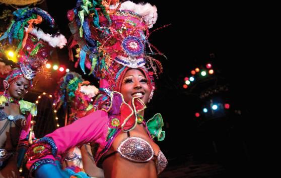 La Habana Tropicana: uma noite sob as estrelas