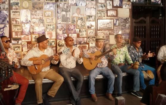 Santiago de Cuba Santiago: the heart of Cuban trova