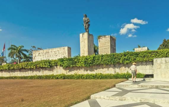 Tour von Cienfuegos in vier Tagen