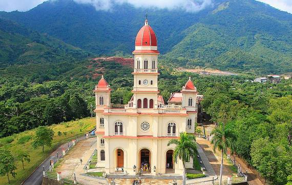 Tour of Santiago de Cuba in three days