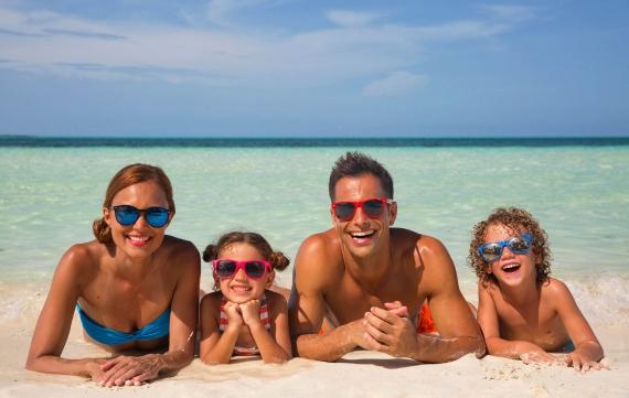 Familia - Experiências de viagem Meliá Cuba