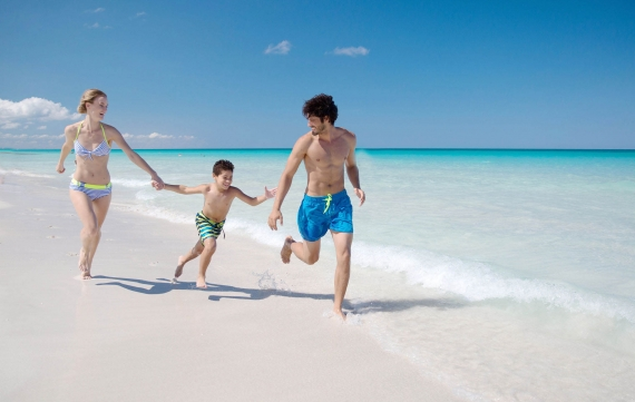 Family Concierge By Paradisus- Meliá Cuba travel experiences
