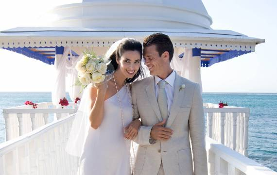 Weddings and Honeymoons- Meliá Cuba travel experiences