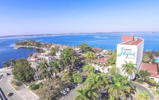 Jagua Hotel & Villages - Hotel view - Generals