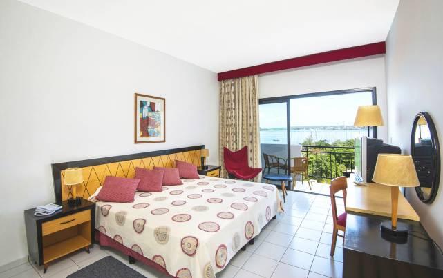 Jagua Hotel & Villages - Standard -  Zimmer