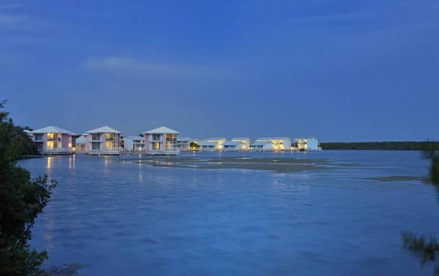 Meliá Cayo Coco - Vista Bungalows Laguna - Generales