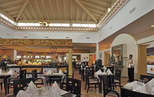 Meliá Cayo Santa María - Restaurante Santa María del Mar - Restaurants