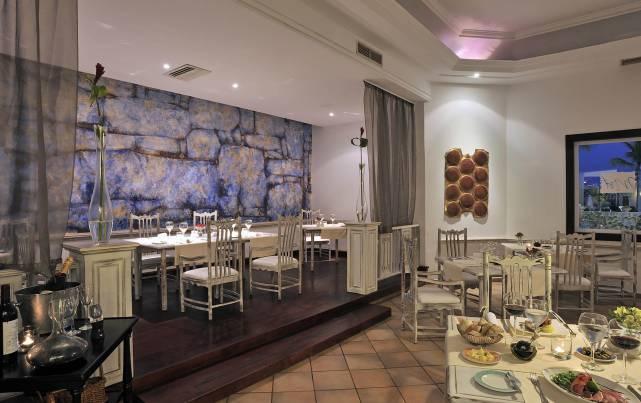 Meliá Cohiba - Restaurante Med - Restaurants