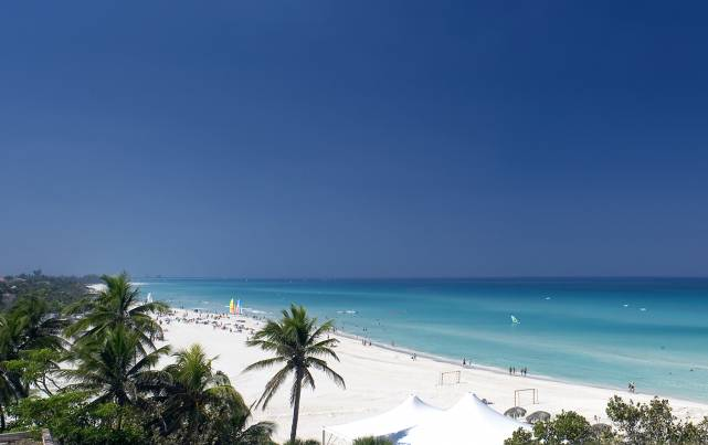 Meliá Internacional - Playa Varadero - Пляжи