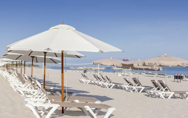 Meliá Internacional - Playas Varadero - Beaches