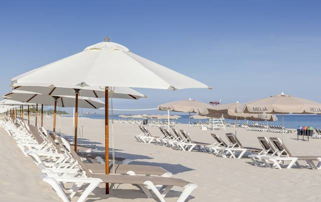 Meliá Internacional - Playas Varadero - Stranden